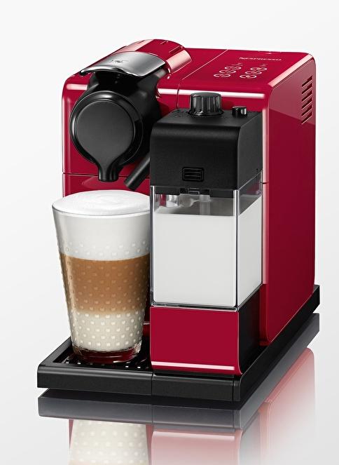 Nespresso F 511 Lattissima Touch Kahve Makinesi Kırmızı